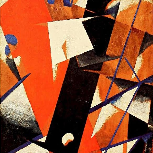 International Conference: Art Born in the Revolution: Russian Art and the State 1917-1932